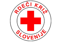 rdeci kriz slovenije