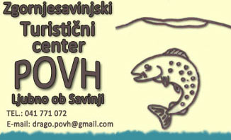 Apartments & fish farming Povh