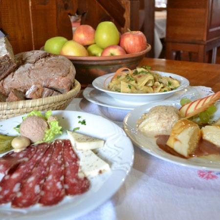 Sport center Prodnik - Culinary