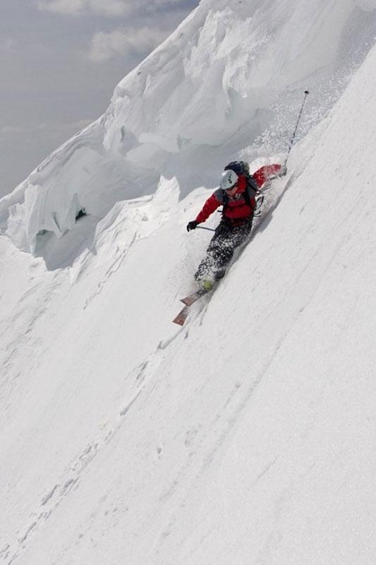 Sport center Prodnik - Skiing